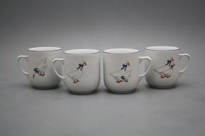 Mug Trojka 0,3l Geese ML