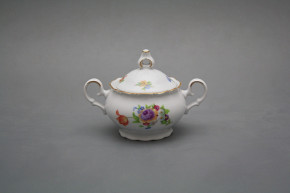 Coffee sugar bowl 0,15l Ofelia Pearl GL
