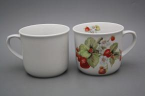 Mug Varak 0,65l Strawberries BB