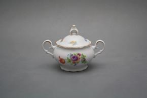 Tea sugar bowl 0,15l Ofelia Pearl GL