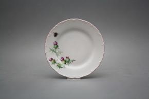 Dessert plate 19cm Ofelia Thistle RL