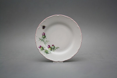 Dessert plate 19cm Ofelia Thistle RL č.1