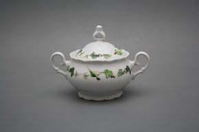 Tea sugar bowl 0,24l Ofelia Ivy BB