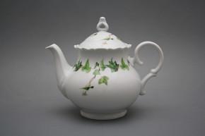 Teapot 1,2l Ofelia Ivy BB