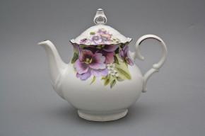 Teapot 1,2l Ofelia Pansy FL