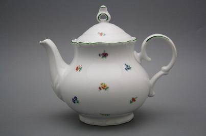 Teapot 1,2l Ofelia Sprays ZL č.1