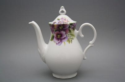 Coffeepot 1,2l Ofelia Pansy ZL č.1