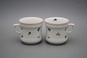 Pearl mug small 0,26l Sprays CL