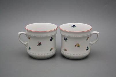 Pearl mug small 0,26l Sprays CL č.1