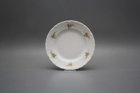 Dessert plate 17cm Opera Tea roses BB