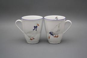 Mug 0,3l Verona Geese ML