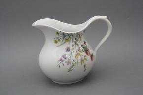 Water jug 1,2l Flowering meadow BB