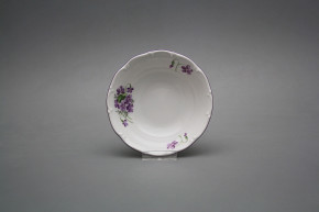 Salad dish 13cm Verona Violets CFL