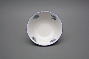 Salad dish 17cm Verona Forget-me-not EAL