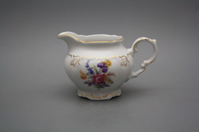 Creamer 0,4l Marie Louise Bouquet with irises GL