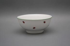 Bowl 16cm Verona Ladybirds ZL