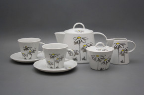 Tea set Tom Daisy 15-piece BB