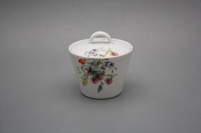 Sugar bowl 0,2l Tom Flowering meadow BB