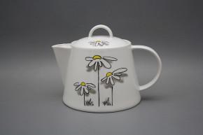Teapot 1,3l Tom Daisy BB