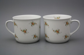 Mug Varak 0,65l Tea roses BB
