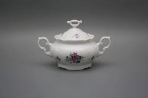Sugar bowl 0,25l Marie Louise Sweet violets BB