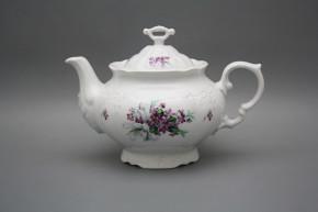 Teapot 1,2l Marie Louise Sweet violets BB