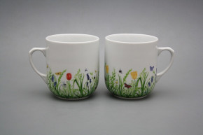 Mug Trojka 0,3l Spring BB