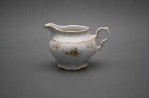 Creamer 0,4l Marie Louise Tea roses GL LUX