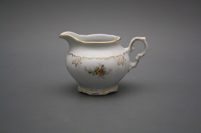 Creamer 0,4l Marie Louise Tea roses GL LUX č.1