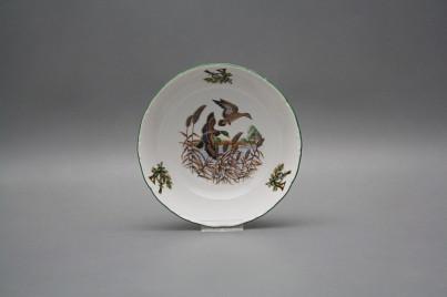 Salad dish 16cm Ofelia Mallard ducks GZL č.1