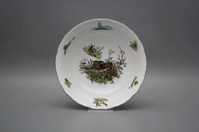 Deep dish 23cm Ofelia Hare FZL č.1