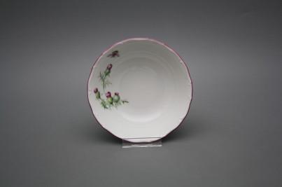 Salad dish 16cm Ofelia Thistle RL č.1