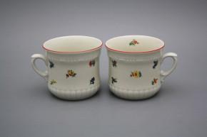 Pearl mug small 0,26l ECRU Sprays CL