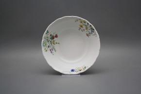 Salad dish 19cm Ofelia Flowering meadow CBB