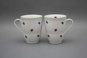 Mug 0,3l Verona Ladybirds ZL
