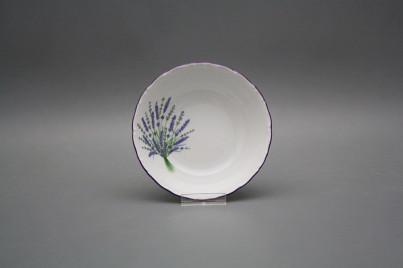 Salad dish 13cm Ofelia Lavender HFL č.1