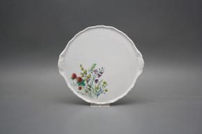 Cake dish 16,5cm Verona Flowering meadow Motive C HBB