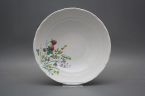 Deep dish 23cm Verona Flowering meadow Motive C HBB
