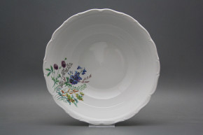 Deep dish 26cm Verona Flowering meadow Motive D HBB