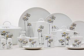Modern porcelain