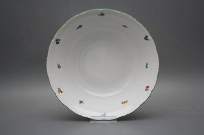 Deep dish 25cm Ofelia Sprays AZL č.1