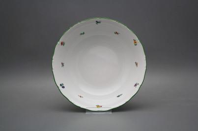 Deep dish 23cm Ofelia Sprays AZL č.1