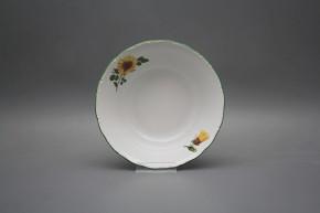 Salad dish 19cm Ofelia Sunflowers DZL