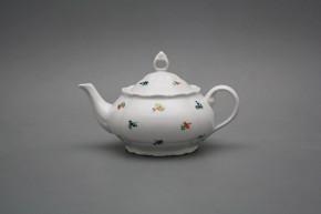 Teapot 0,5l Verona Sprays BB