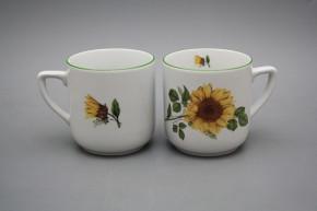 Mug Petka 0,4l Sunflowers ZL