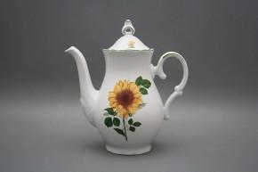 Coffeepot 1,2l Ofelia Sunflowers ZL