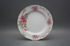 Flat plate 25cm Ofelia Delight EGL