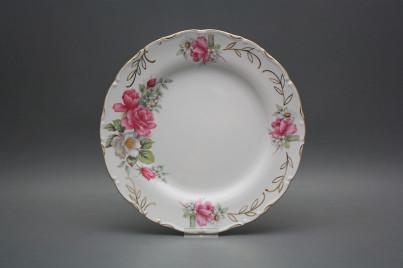 Flat plate 25cm Ofelia Delight EGL č.1