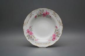Deep plate 23cm Ofelia Delight CGL