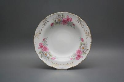 Deep plate 23cm Ofelia Delight CGL č.1